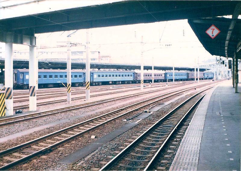 仙台駅1986-1008