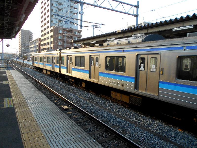 仙台・仙石線2017春-1017