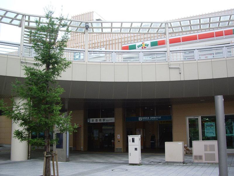 豊橋鉄道渥美線2014-1002