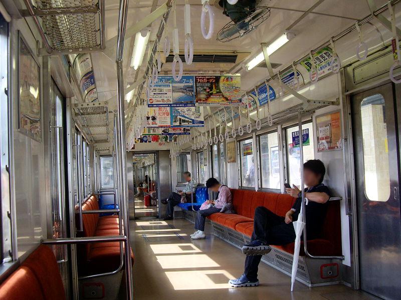 豊橋鉄道渥美線2014-1006