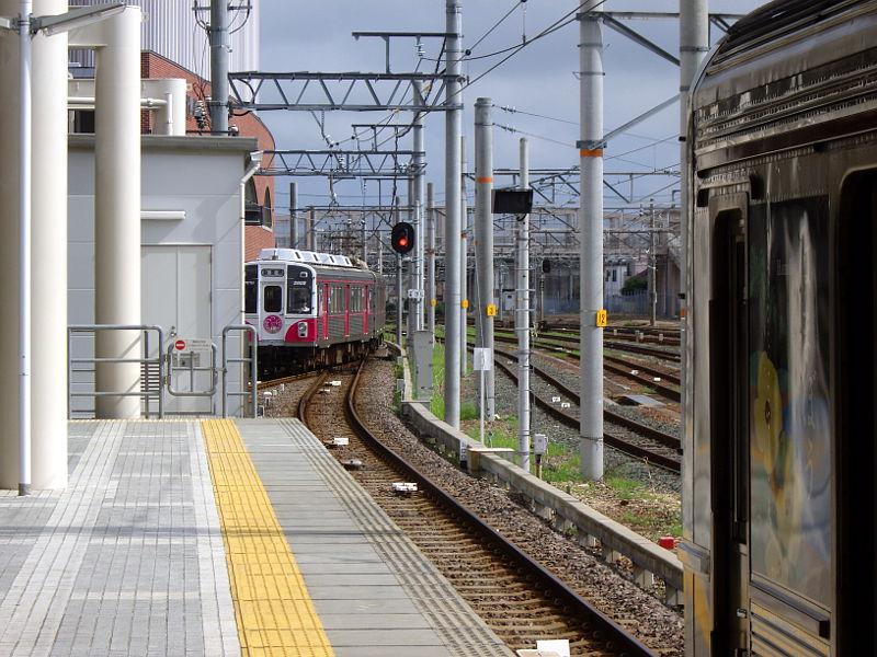 豊橋鉄道渥美線2014-1011