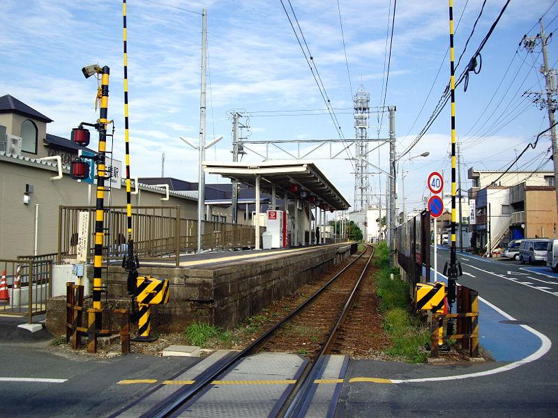 豊橋鉄道渥美線2014-1012