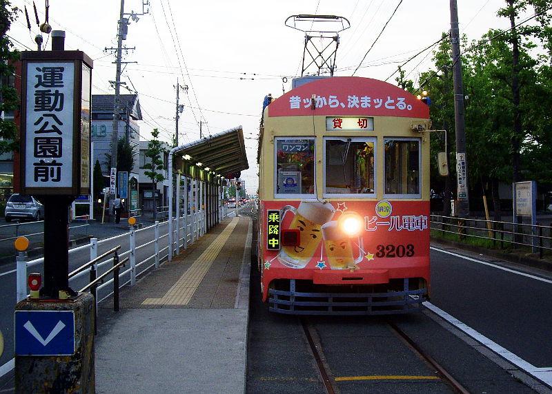 豊橋ビール電車2013-3215