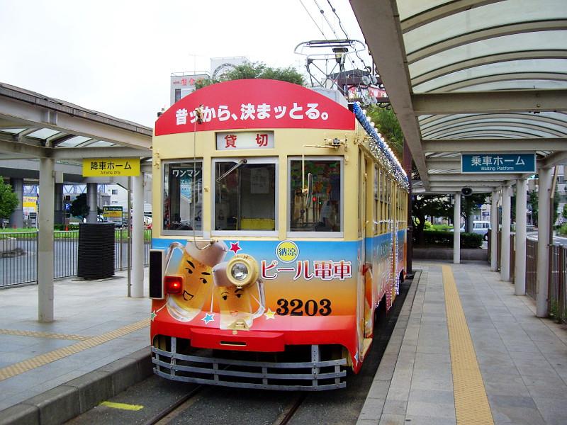 豊橋ビール電車2014-1402