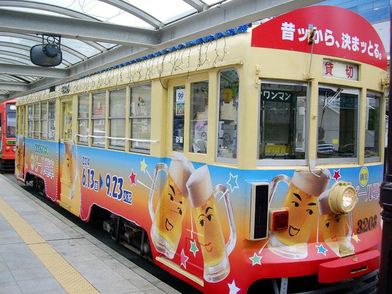 豊橋ビール電車2014-1405