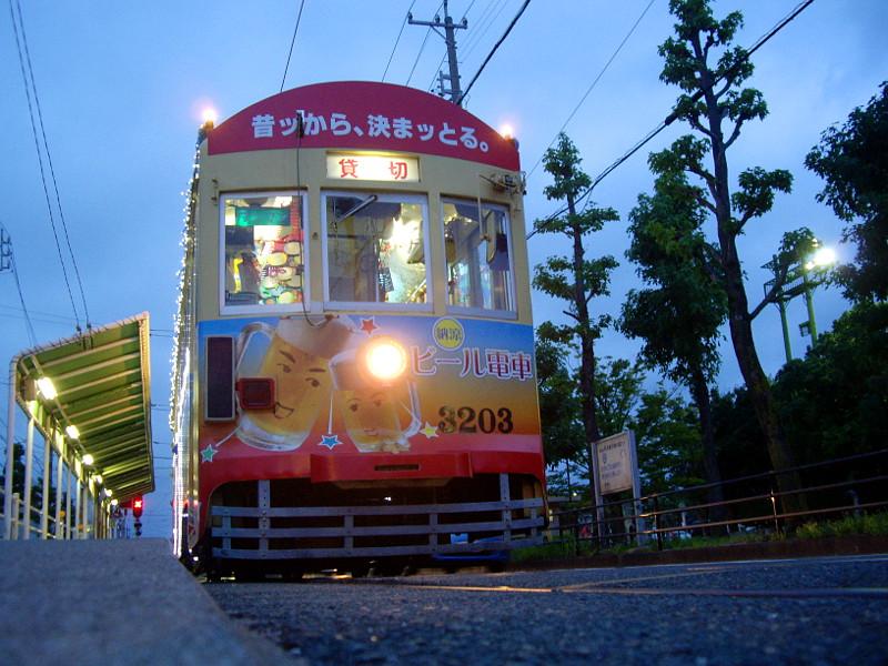 豊橋ビール電車2014-1417