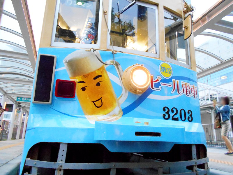 豊橋ビール電車2016-7101