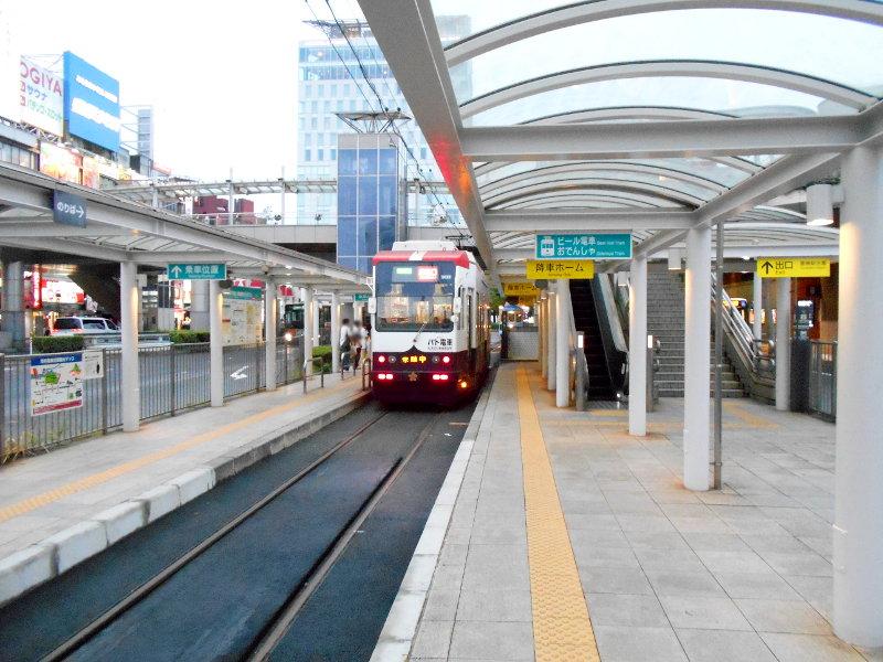 豊橋ビール電車2016-7110