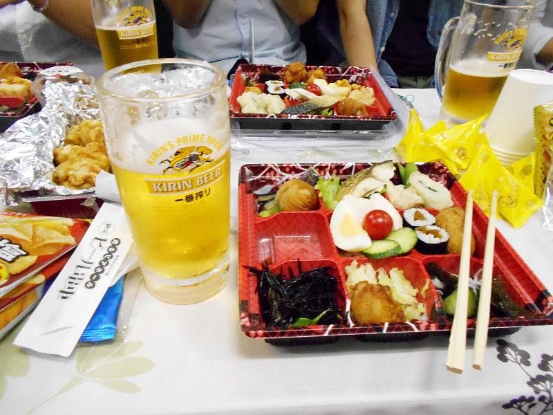 豊橋ビール電車2016-7122