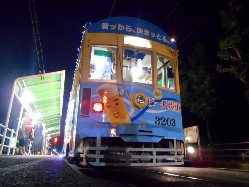 豊橋ビール電車2016-7124