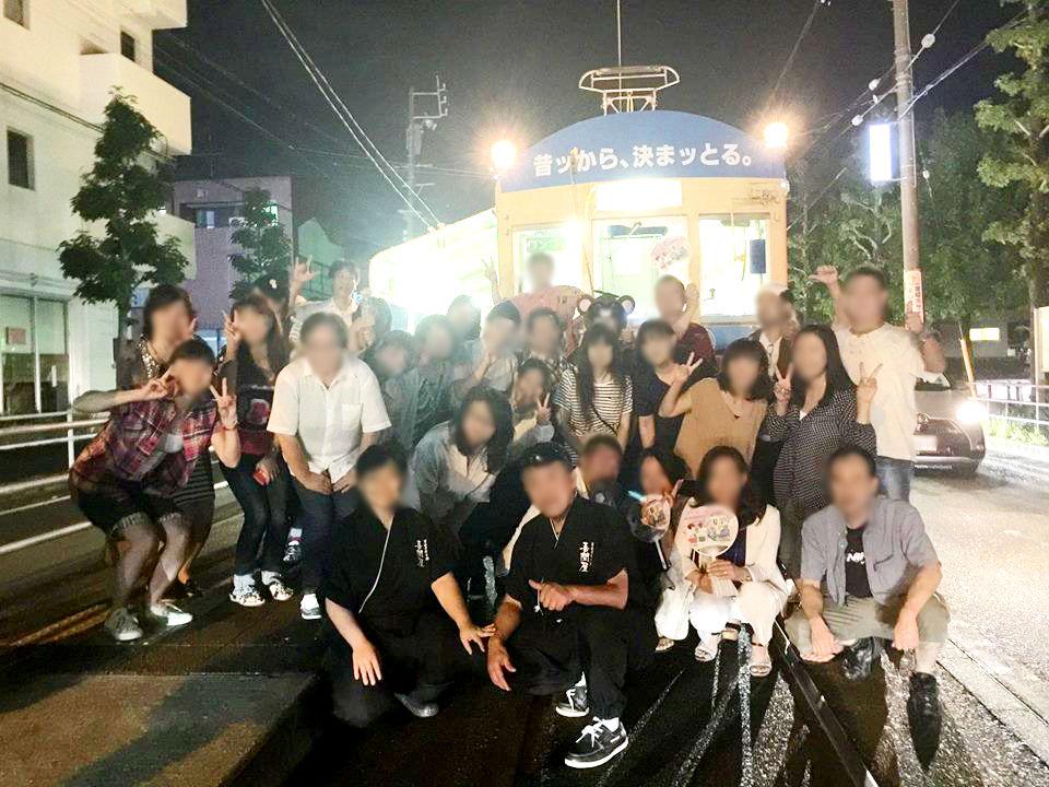 豊橋ビール電車2016-7131
