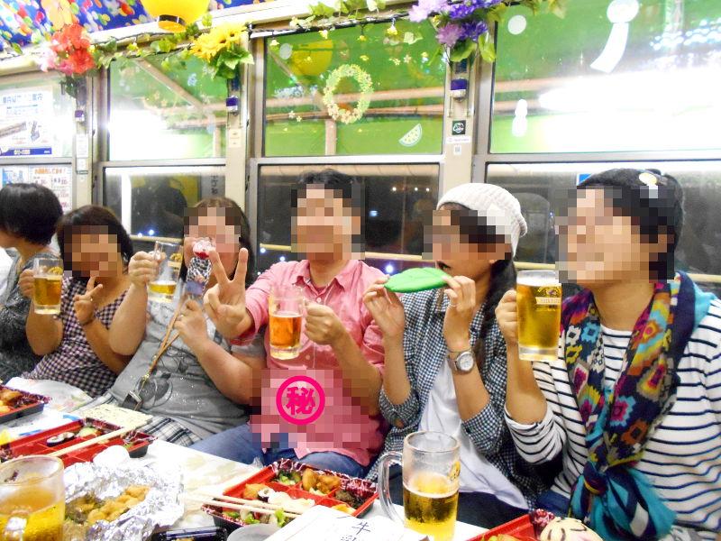 豊橋ビール電車2016-7133