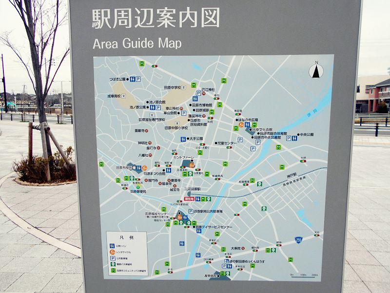 豊橋鉄道渥美線・田原ぶらり散歩2015-7007