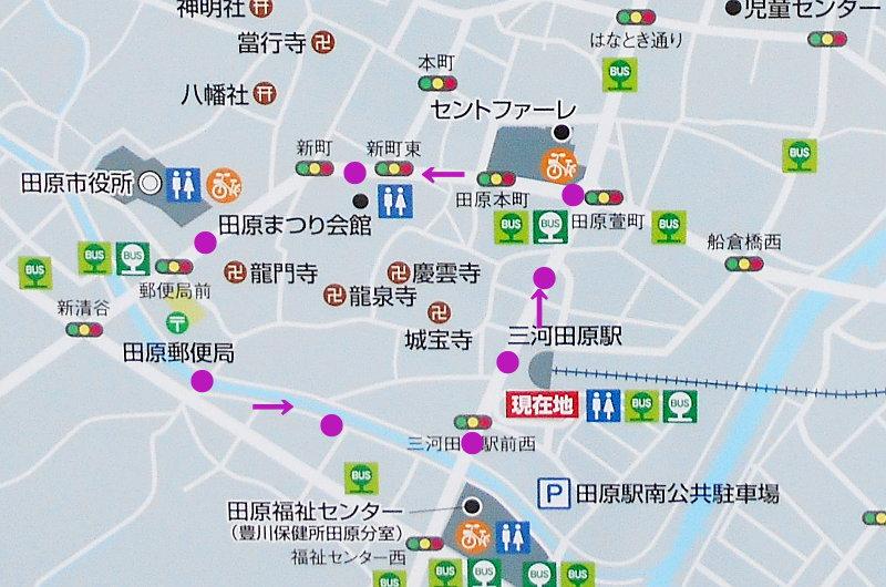 豊橋鉄道渥美線・田原ぶらり散歩2015-7008