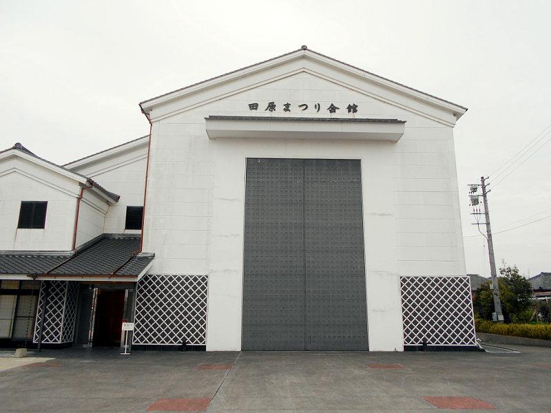 豊橋鉄道渥美線・田原ぶらり散歩2015-7013