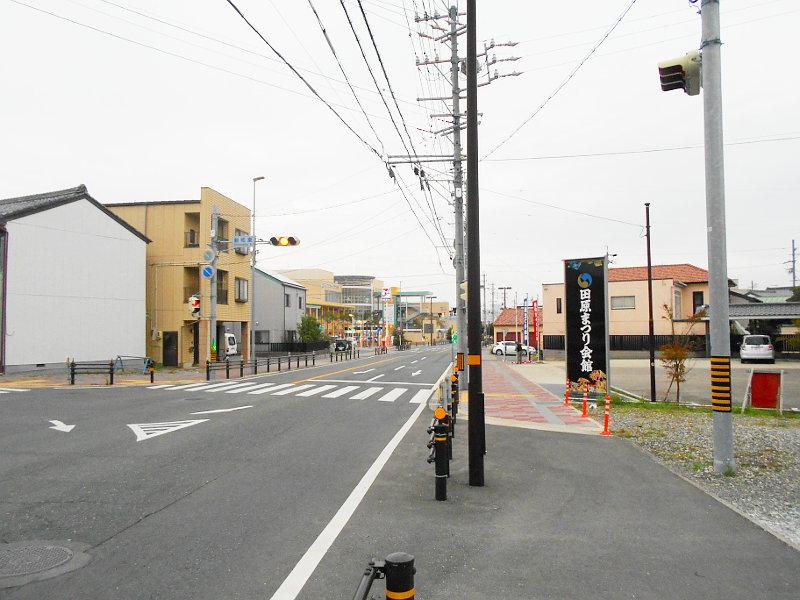 豊橋鉄道渥美線・田原ぶらり散歩2015-7015