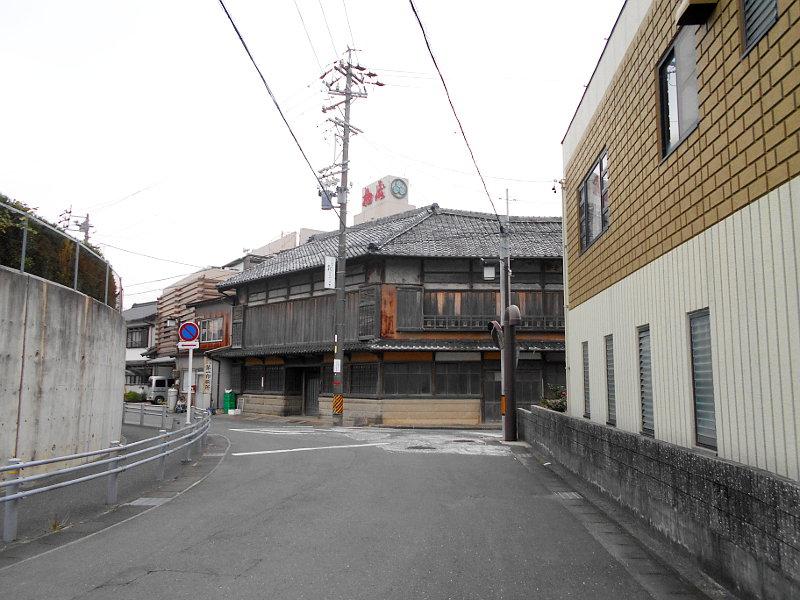 豊橋鉄道渥美線・田原ぶらり散歩2015-7017