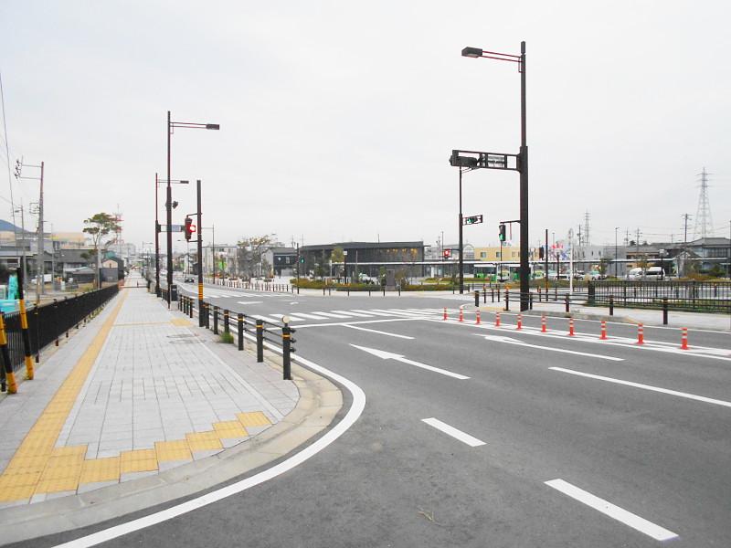 豊橋鉄道渥美線・田原ぶらり散歩2015-7025