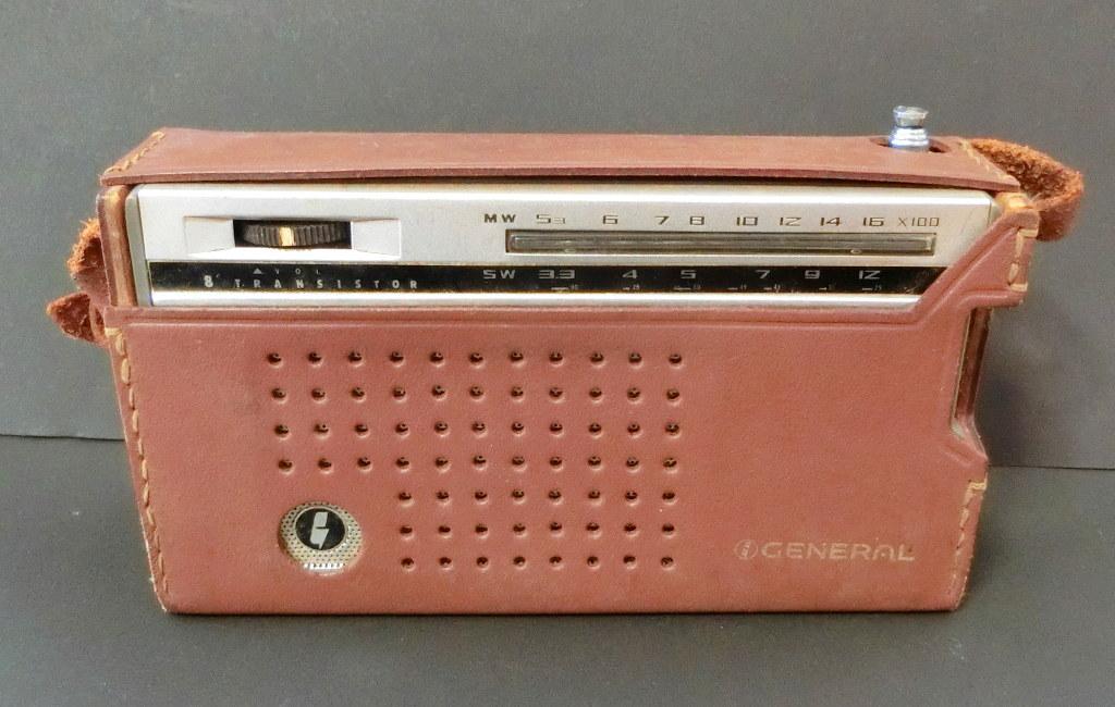 GENERALのラジオC-59・2019秋-1101