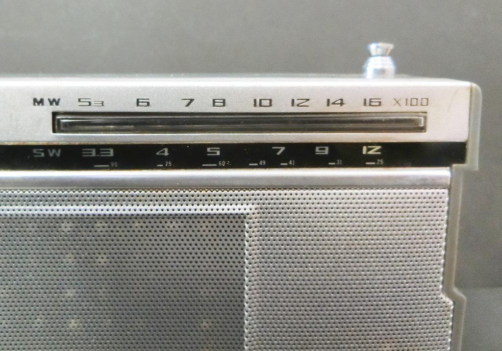 GENERALのラジオC-59・2019秋-1105