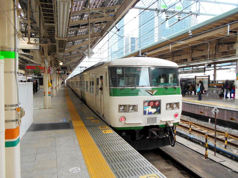 長距離列車旅を無理なく楽しむ方法2017-1003