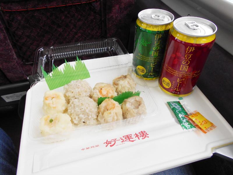 長距離列車旅を無理なく楽しむ方法2017-1010