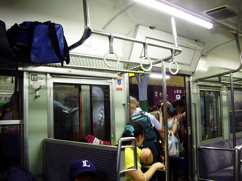 長距離列車旅を無理なく楽しむ方法2017-1015