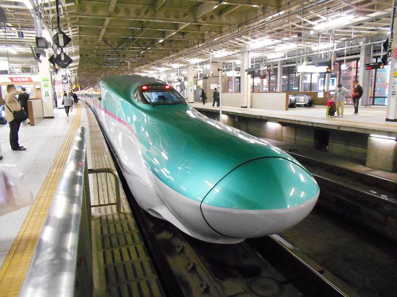 長距離列車旅を無理なく楽しむ方法2017-1017