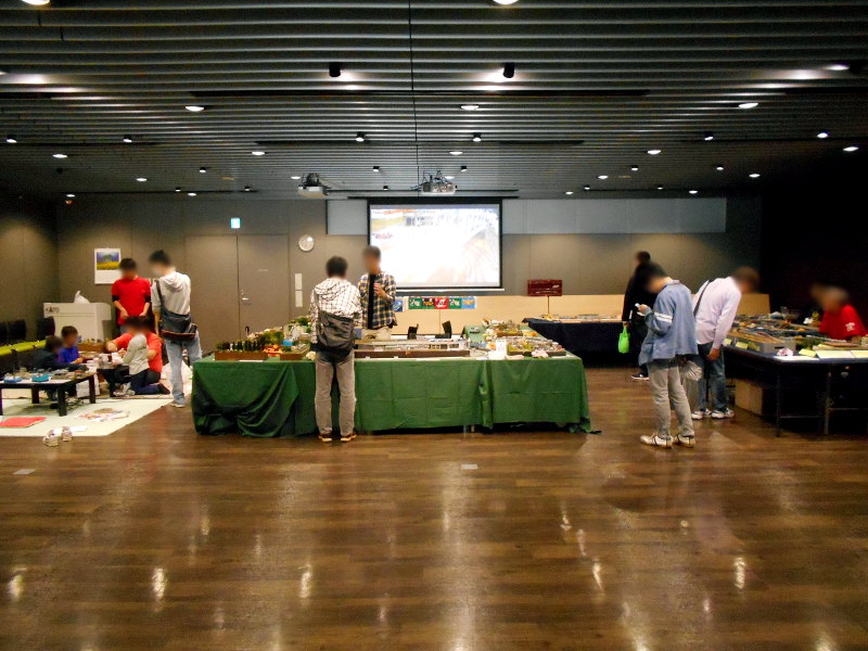 Bチーム展示会2017早春-1703