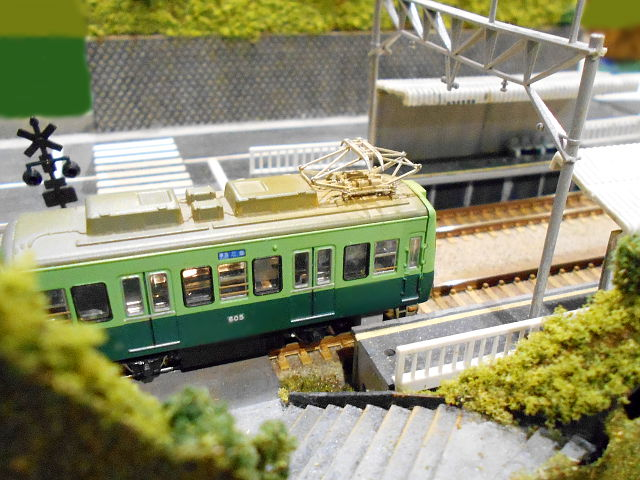 「ひこね鉄道模型まつり」(Bチーム展示会)2018秋-1810