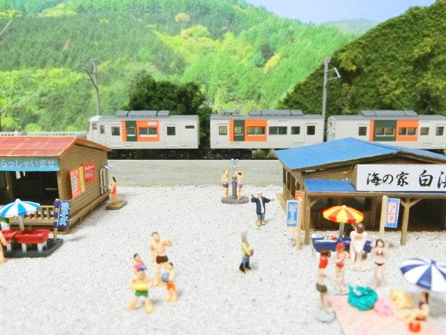「ひこね鉄道模型まつり」(Bチーム展示会)2018秋-1815
