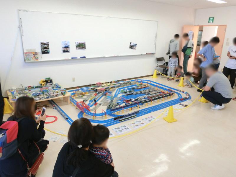 「ひこね鉄道模型まつり」(Bチーム展示会)2019夏-1906