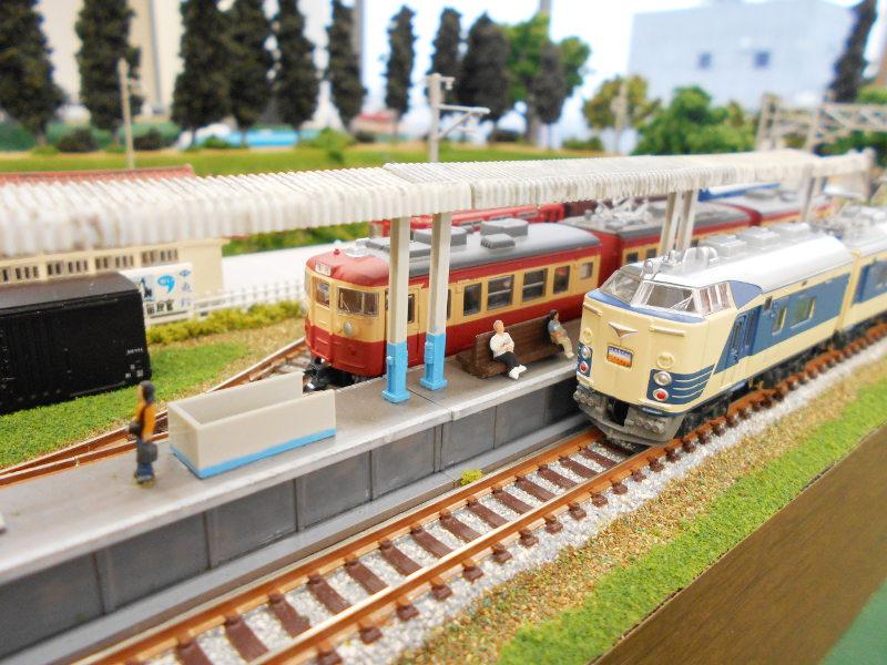 「ひこね鉄道模型まつり」(Bチーム展示会)2019夏-1909