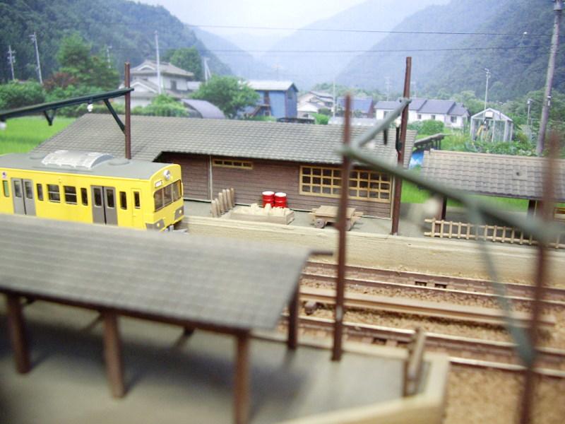 「ひこね鉄道模型まつり」(Bチーム展示会)2019夏-1910