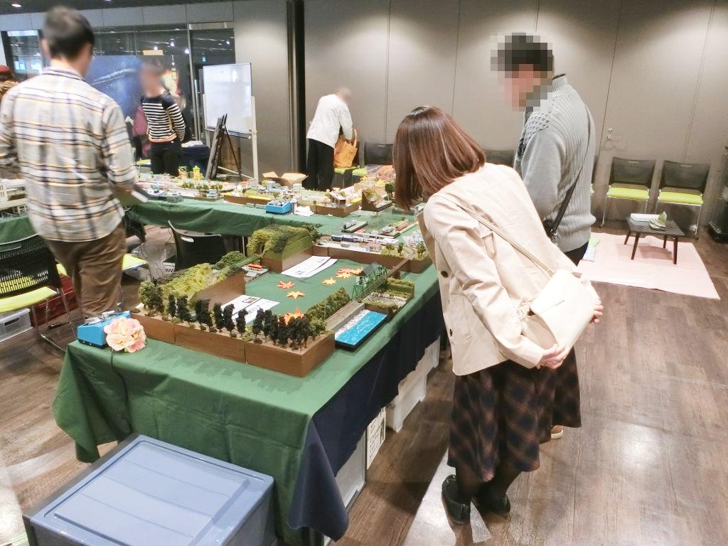 特攻野郎Bチーム展示会2020春-2006